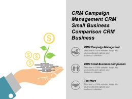 Crm Campaign Management Crm Small Business Comparison Crm Business Cpb