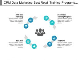 Crm Data Marketing Best Retail Training Programs Data Visualization Cpb