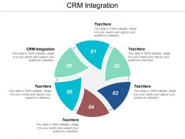 CRM Integration Ppt Powerpoint Presentation File Graphics Example Cpb