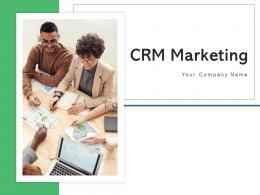 CRM Marketing Customer Attrition Saving Opportunities Business Goal