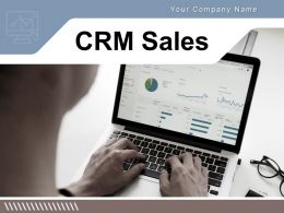 CRM Sales Service Improvement Communication Analysis Strategies Planning Process
