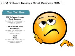 Crm Software Reviews Small Business Crm Software Small Businesses Cpb