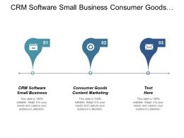 Crm Software Small Business Consumer Goods Content Marketing Cpb