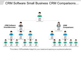 Crm Software Small Business Crm Comparisons Sales Process Cpb