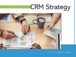 CRM Strategy Marketing Experience Relationship Identification Business Growth