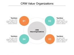 CRM Value Organizations Ppt Powerpoint Presentation Example File Cpb