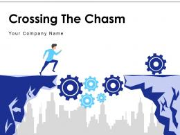 Crossing The Chasm Arrow Technology Business Product Development Market Majority
