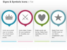 crown_sword_heart_star_success_ppt_icons_graphics_Slide01