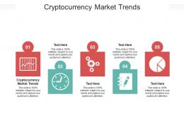 Cryptocurrency Market Trends Ppt Powerpoint Presentation File Background Image Cpb