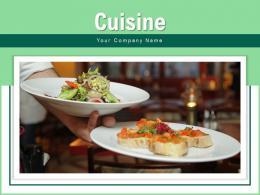 Cuisine Promotion Review Individuals Restaurant Corporate Festive