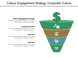 culture_engagement_strategy_corporate_culture_workplace_wellness_management_cpb_Slide01