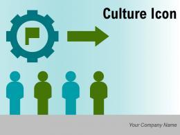 Culture Icon Organization Collaboration Ethnicity Harmony Culture Circle