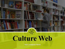 Culture Web Ppt Professional Background Images Environment And Atmosphere