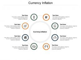 Currency Inflation Ppt Powerpoint Presentation Professional Shapes Cpb