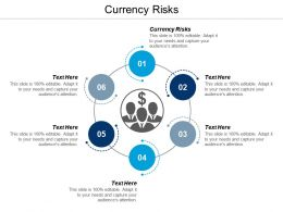 Currency Risks Ppt Powerpoint Presentation File Slide Portrait Cpb