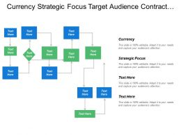 Currency Strategic Focus Target Audience Contract Governance Operation Management