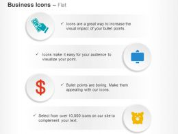Currency Transfer Dollar Financial Investment Ppt Icons Graphics