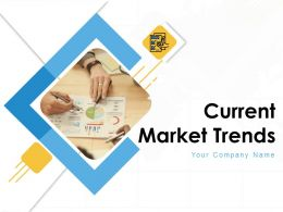 Current Market Trends Powerpoint Presentation Slides
