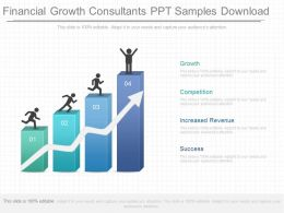 Custom Financial Growth Consultants Ppt Samples Download