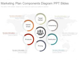 custom_marketing_plan_components_diagram_ppt_slides_Slide01