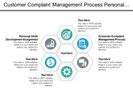 Customer Complaint Management Process Personal Skills Development Assignment Cpb