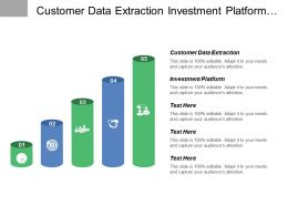 Customer Data Extraction Investment Platform Reputable Global Providers