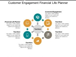 Customer Engagement Financial Life Planner Professional Employer Organization Cpb