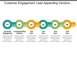 Customer Engagement Lead Appending Vendors Event Marketing Local Businesses Cpb