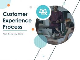 Customer Experience Process Powerpoint Presentation Slides