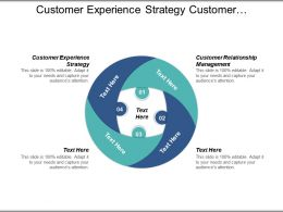 Customer Experience Strategy Customer Relationship Management Strategy Immersion Cpb