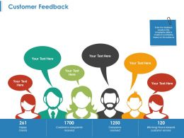 customer_feedback_powerpoint_topics_Slide01