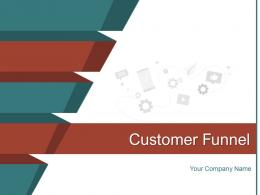 Customer Funnel Awareness Conversion Evaluation Purchase Process