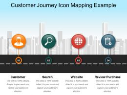 customer_journey_icon_mapping_example_ppt_slide_styles_Slide01