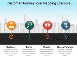 23354900 Style Essentials 1 Roadmap 4 Piece Powerpoint Presentation Diagram Infographic Slide