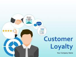 Customer Loyality Partner Supporter Customer Advocate Client Prospect