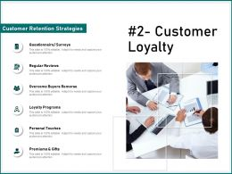 Customer Loyalty Overcome Buyers Remorse Ppt Powerpoint Presentation Graphics