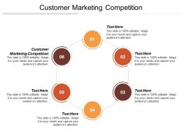 Customer Marketing Competition Ppt Powerpoint Presentation File Picture Cpb