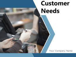 Customer Needs Product Planning Management Analysing Segmentation Community