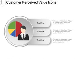 Customer Perceived Value Icons 3