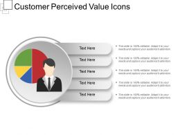 Customer Perceived Value Icons 5