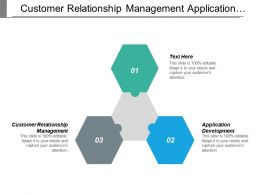 Customer Relationship Management Application Development Product Lifecycle Management Cpb