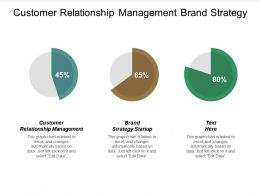 Customer Relationship Management Brand Strategy Startup Cloud Computing Models Cpb