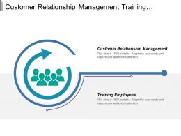 Customer Relationship Management Training Employees Marketing Automation Tools