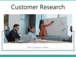 Customer Research Qualitative Measuring Techniques Acquisition Framework