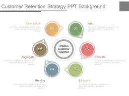 customer_retention_strategy_ppt_background_Slide01