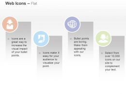 Customer Reviews Page Query Global Solution Support Ppt Icons Graphics