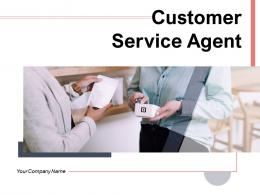 Customer Service Agent Information Technology Product Medicines Telephone