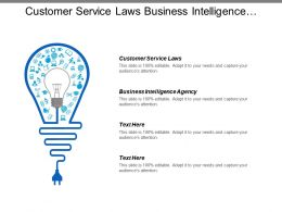 Customer Service Laws Business Intelligence Agency Employee Evaluations Cpb