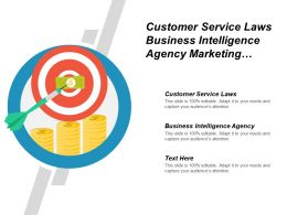Customer Service Laws Business Intelligence Agency Marketing Career Ladder Cpb