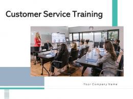 Customer Service Training Assessment Customization Performance Measurement